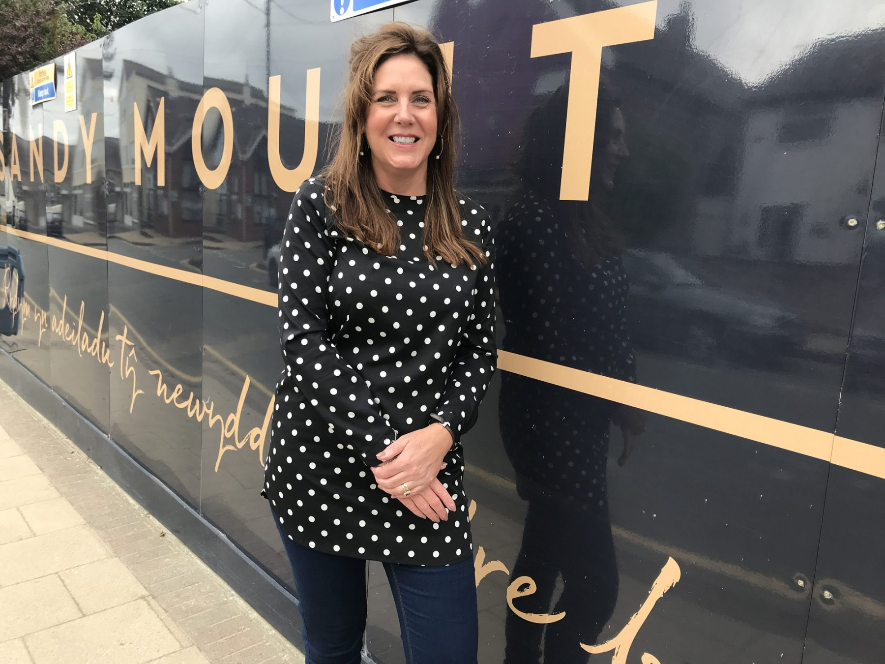 Sandy Mount House appoints general manager